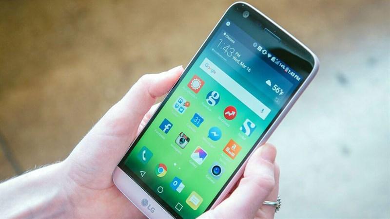 Cách tắt các ứng dụng chạy ngầm cứng trên smartphone
