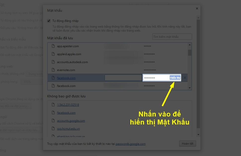 Cách tìm lại mật khẩu Facebook trong tích tắc mà nhiều người chưa biết 4