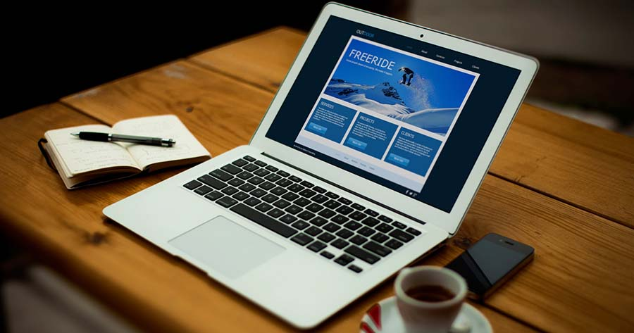 Quy tắc thiết kế điều hướng cho web bán hàng đà nẵng