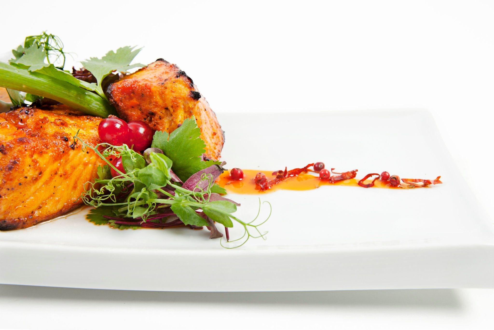 Thiết kế website nhà hàng giúp gia tăng doanh số đáng kể