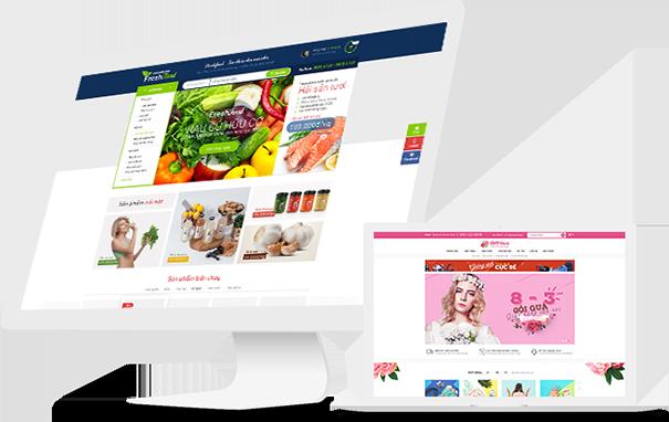 4 câu hỏi để có một website bán hàng hiệu quả?
