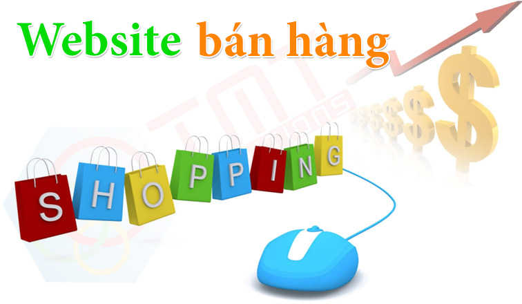 website ban hang truc tuyen và nhung dieu can luu y
