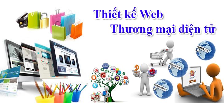website thuong mai va nhung dieu can biet