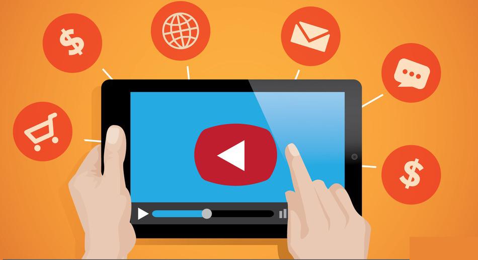 5 lợi ích của video đối với website bán hàng