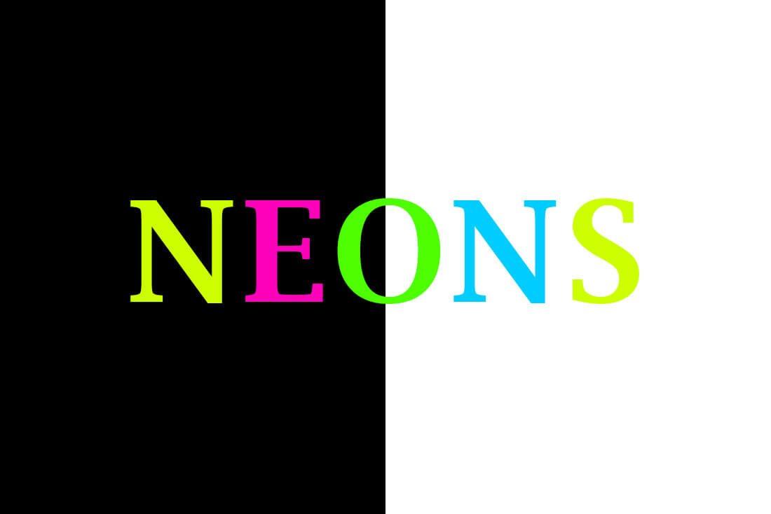 6 lỗi dùng màu sắc mà nhà thiết kế web hay sử dụng sai