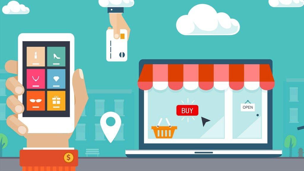 7 bài học khi tạo website kinh doanh online