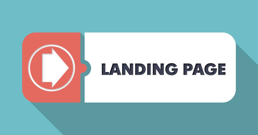 Cùng tìm hiểu cấu trúc của một Landing Page  1