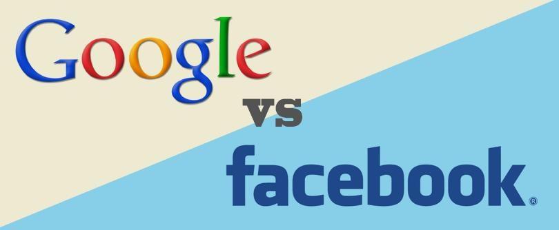 quang cao google hay quang cao facebook
