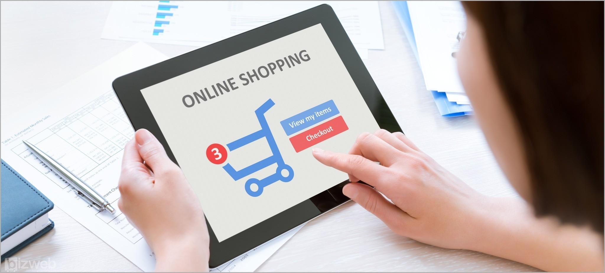Bài học cần nhớ khi tạo dựng website online