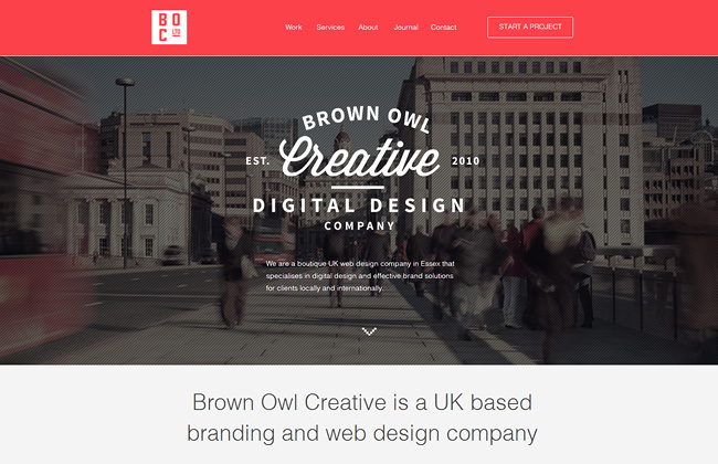 Cách lựa chọn hình ảnh để có thể thiết kế website đúng nhất 3