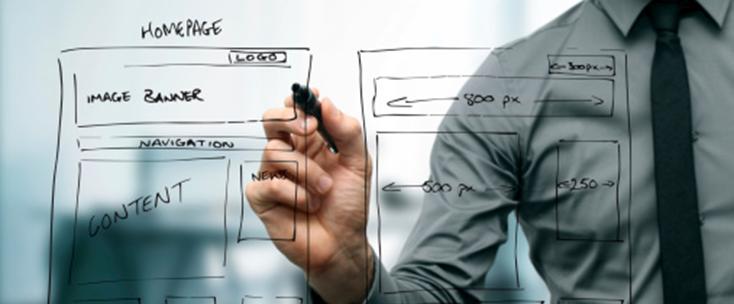 Điều nào tạo nên thiết kế trang chủ web tốt?