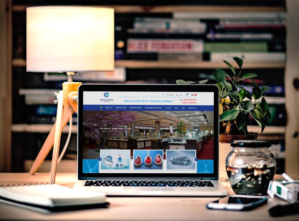Làm web chuyên nghiệp Đà Nẵng