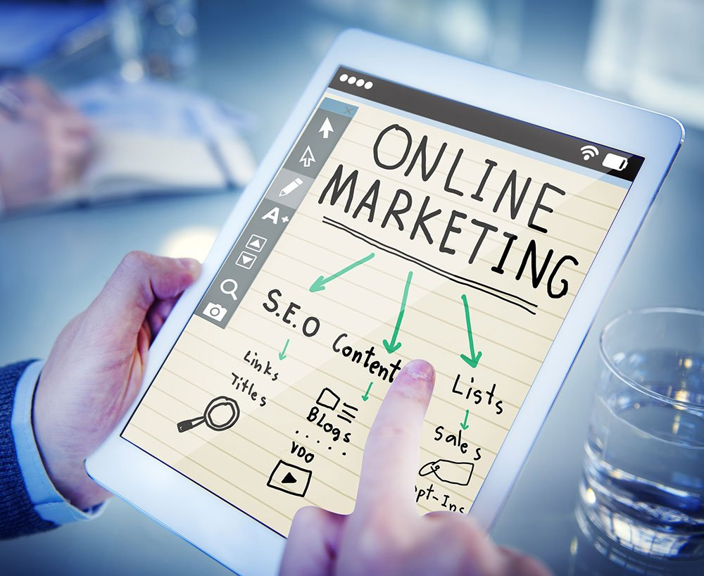 Online Marketing hiệu quả