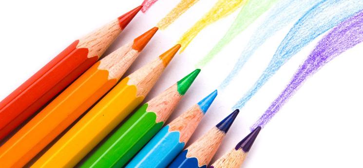 Tầm quan trọng trong việc sử dụng màu sắc trong website