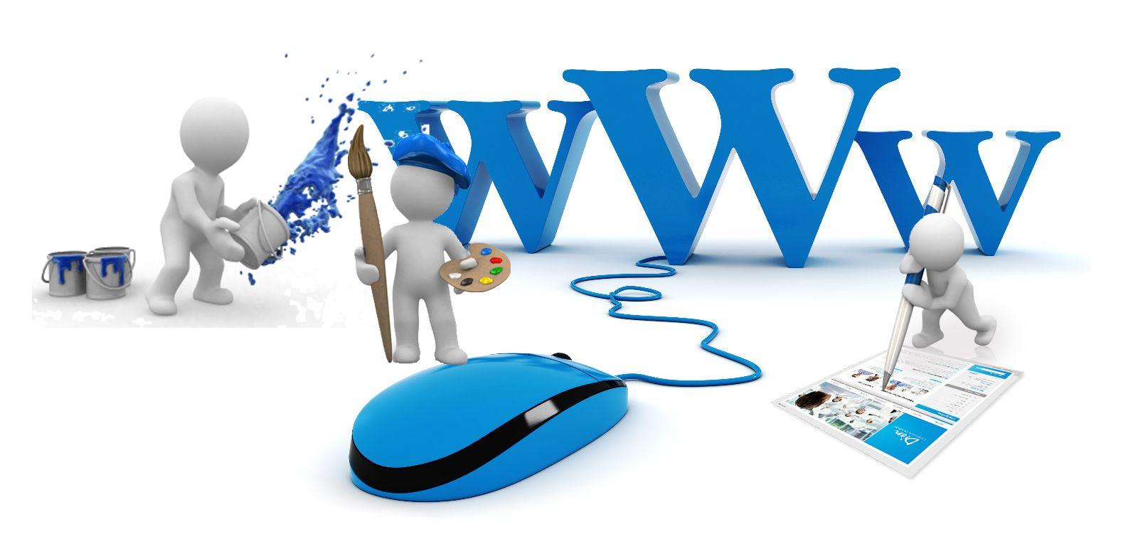Tạo 1 website ấn tượng nên làm gì?