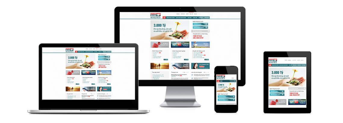 Xu hướng thiết kế website đáng mong đợi