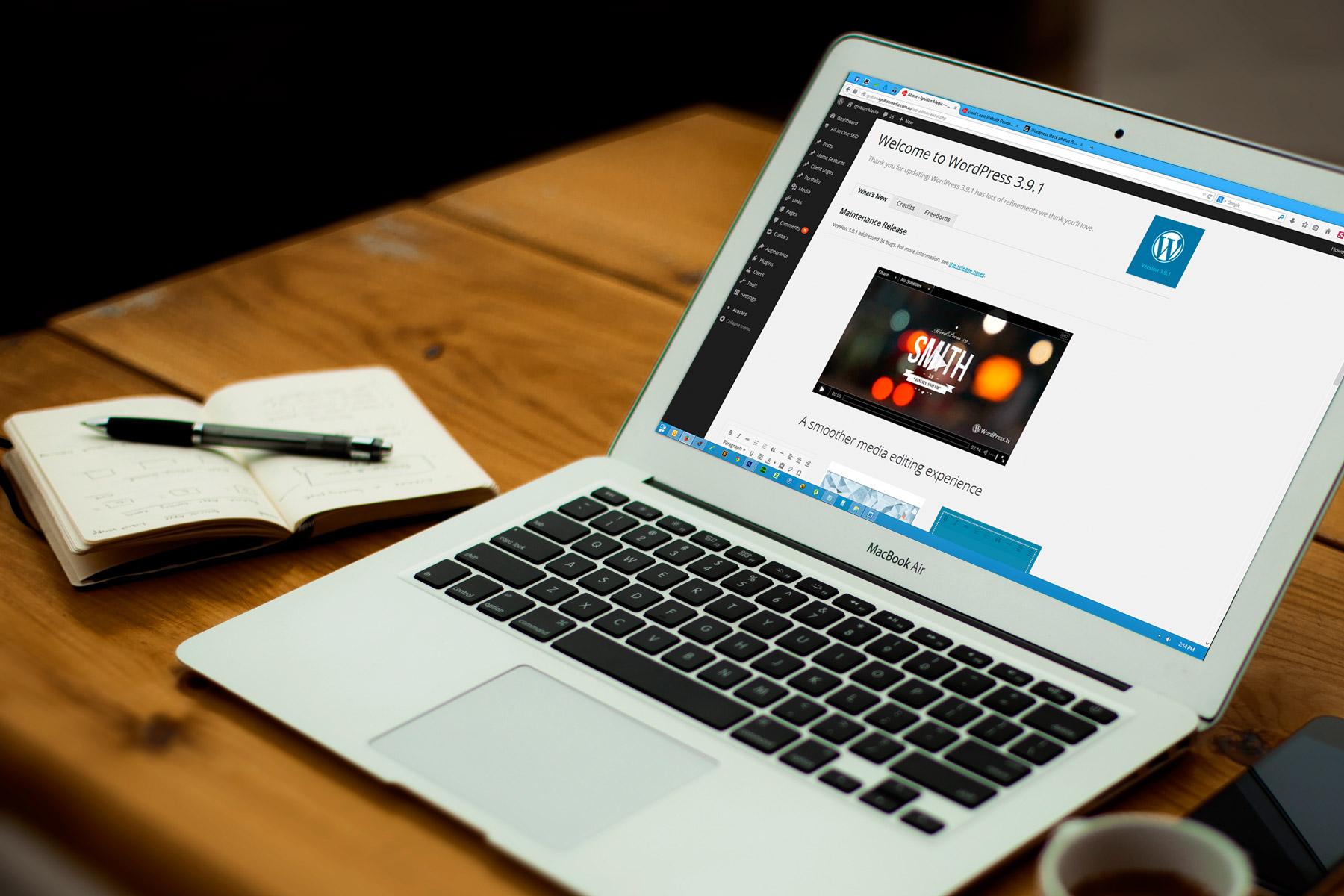 Dịch vụ thiết kế và phát triển website uy tín chuyên nghiệp