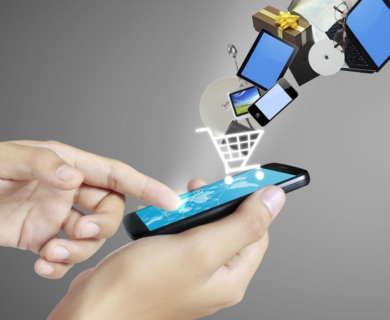 Người Việt tăng tỉ lệ mua sắm online lên gấp 3 lần trong vòng 1 năm qua