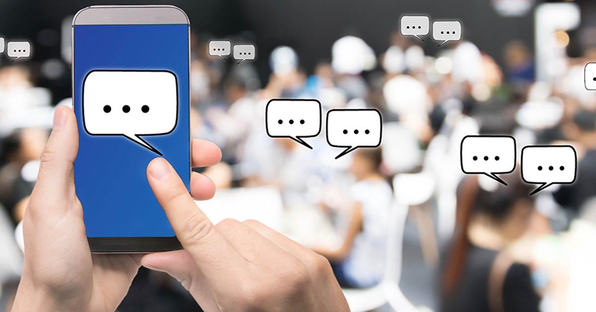 Facebook Live – nên chú ý điều gì để tăng lượng tương tác