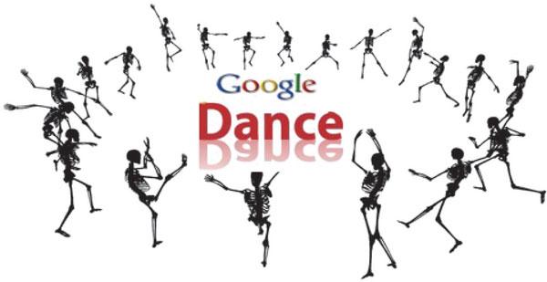 Google dance là gì? Nên làm gì khi web dính google dane