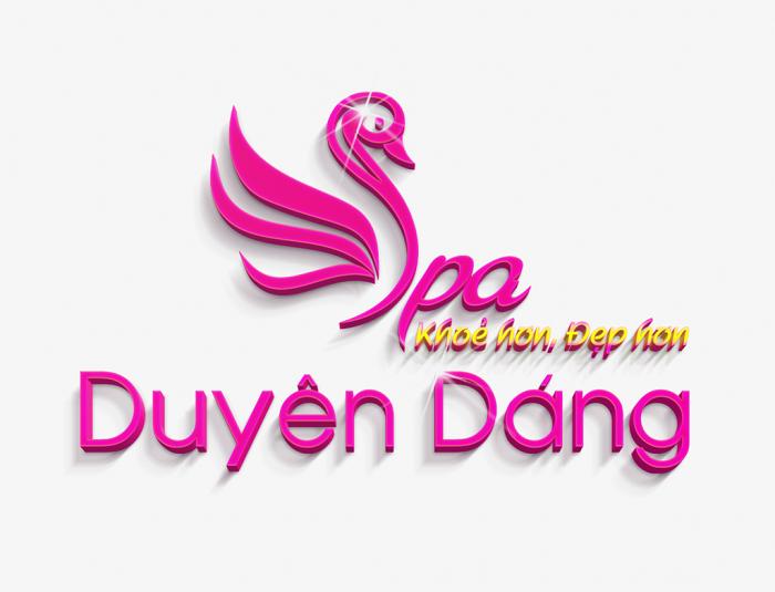 thiet ke logo spa an tuong