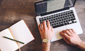 Hướng dẫn cách lập trang web từ a tới z