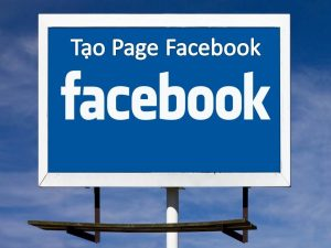 Cách tạo trang web bán hàng trên facebook
