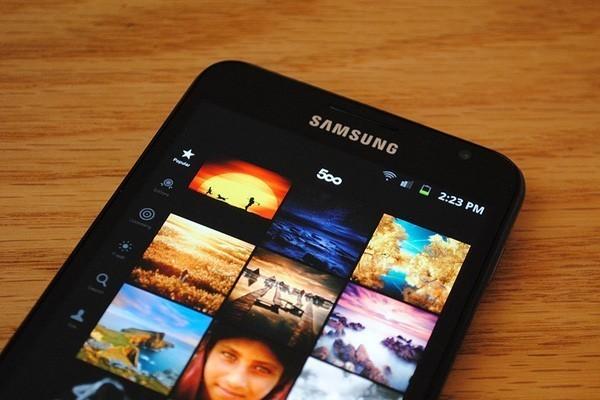 Cách tìm kiếm bằng hình ảnh trên điện thoại 2