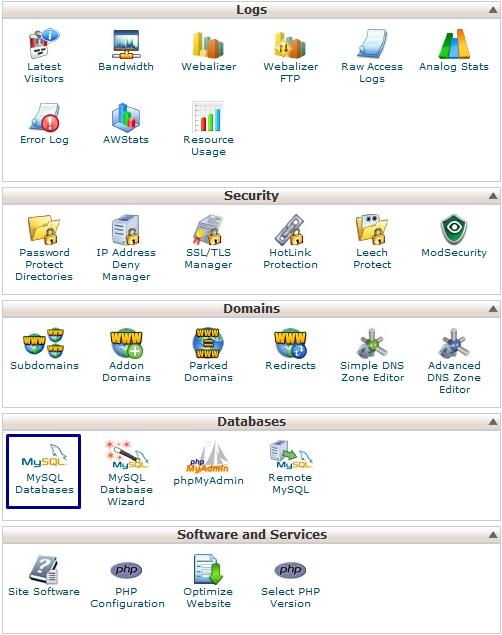Hướng dẫn cài đặt WordPress lên hosting trên cPanel  4
