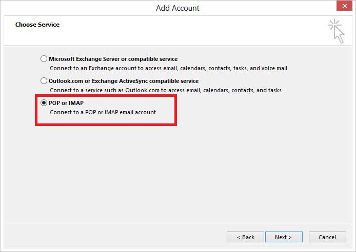Hướng dẫn cách cài đặt Outlook 2013 4