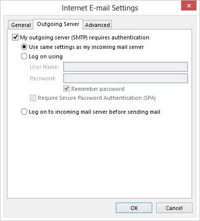 Hướng dẫn cách cài đặt Outlook 2013 7