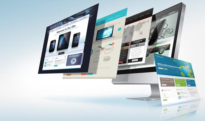 Hướng dẫn đơn giản hóa website