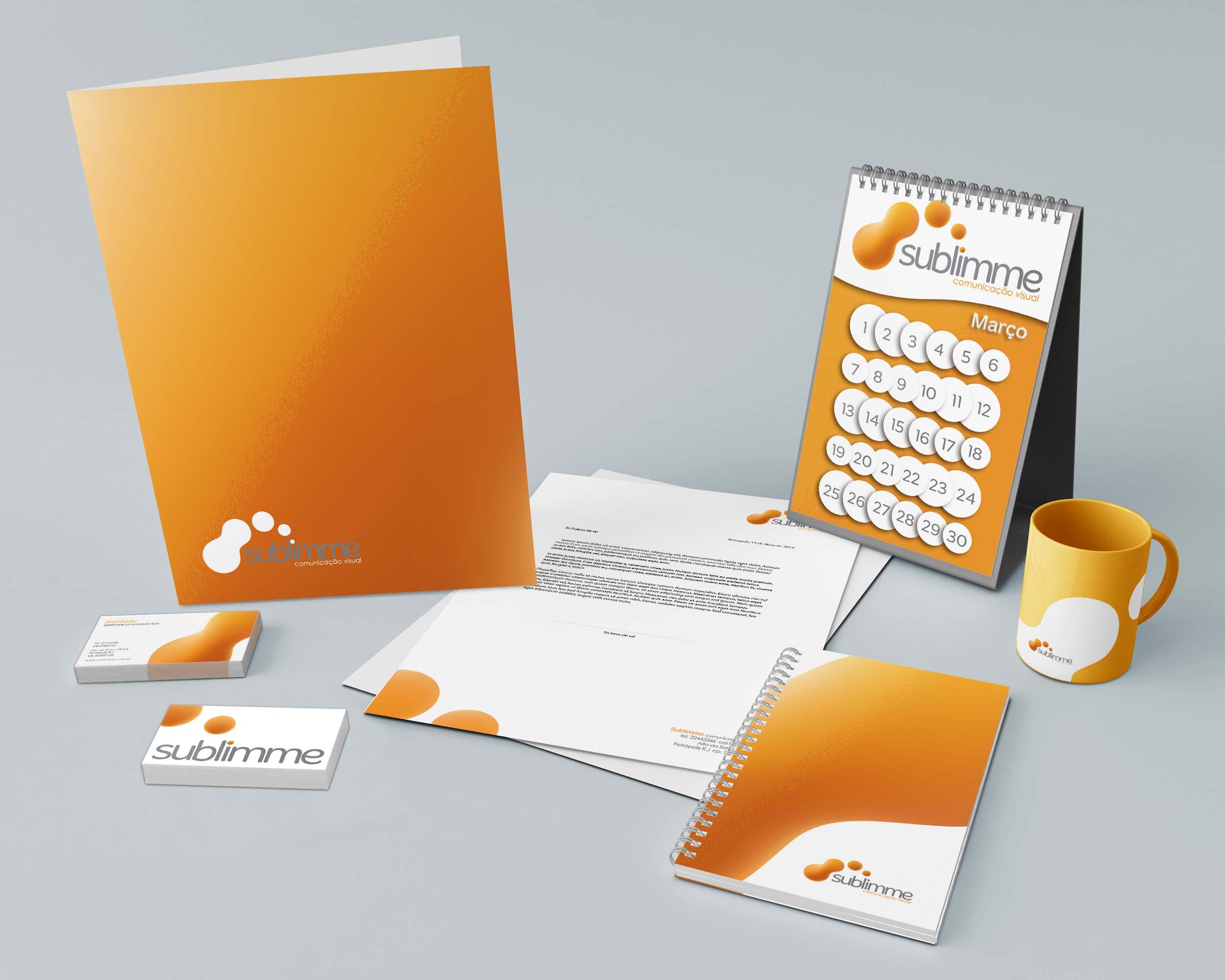 Chuyên thiết kế bộ nhận diện thương hiệu chuyên nghiệp 1