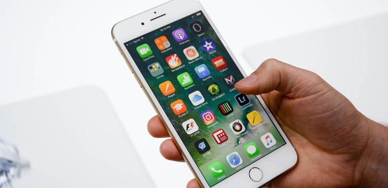Cách tìm kiếm bằng giọng nói trên iphone đơn giản nhất