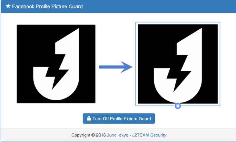 Hướng dẫn cách kích hoạt tính năng bảo vệ ảnh đại diện facebook 5