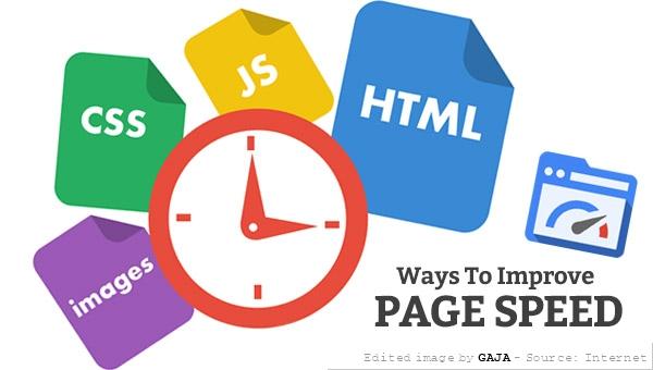 Tối ưu tốc độ tải trang web 3