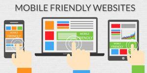 Website thân thiện với người dùng