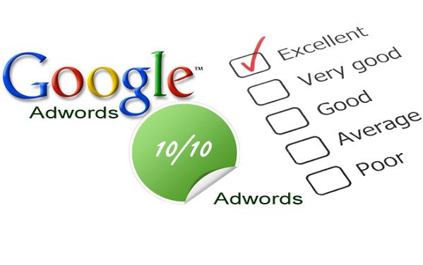 Khai thác tối đa hiệu quả từ Google Adwords