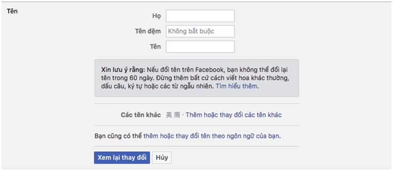 Làm gì để bảo vệ tài khoản Facebook an toàn hơn? 1