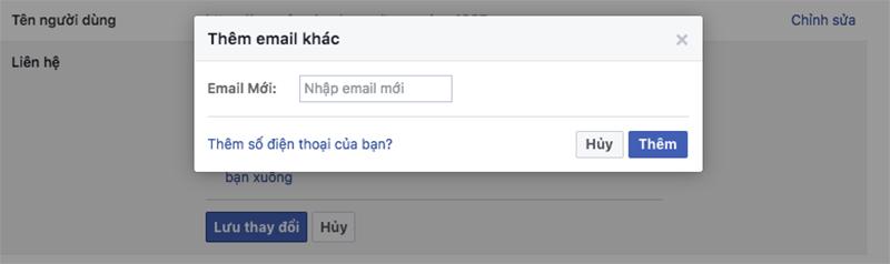 Làm gì để bảo vệ tài khoản Facebook an toàn hơn? 4