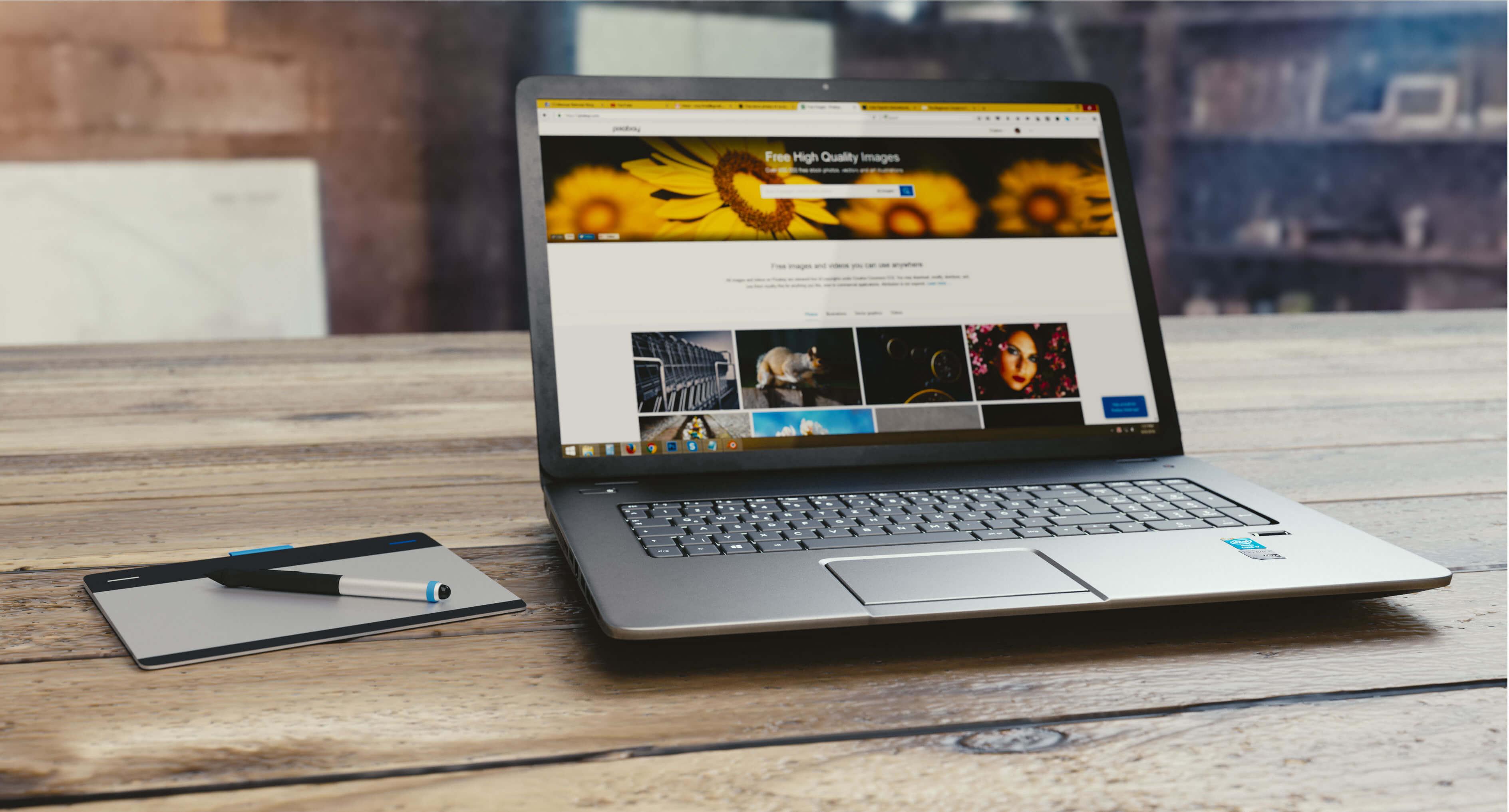 Tổng hợp các trang web hỗ trợ tạo website miễn phí 1