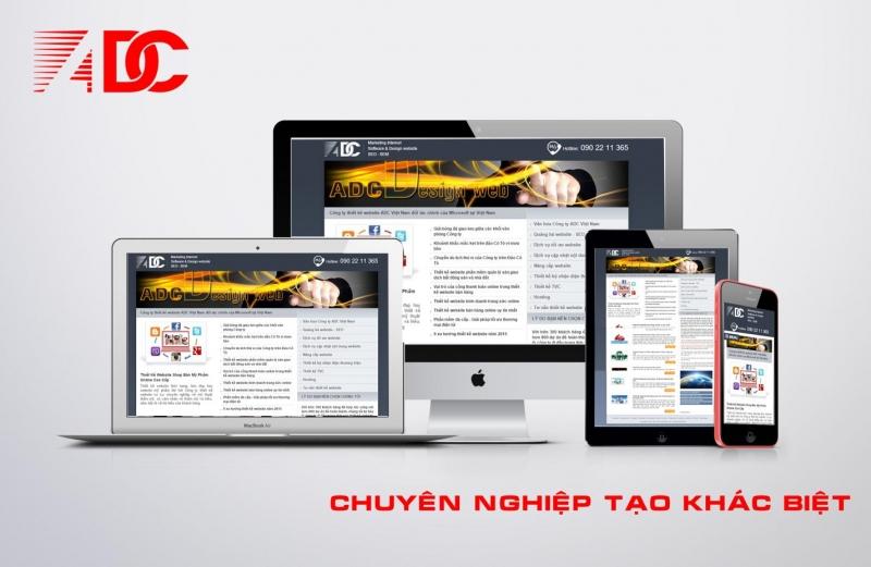 Top 5 công ty thiết kế website tại Hà Nội uy tín nhất 5